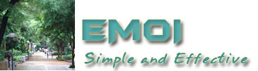 EMOI - Simple and Effective